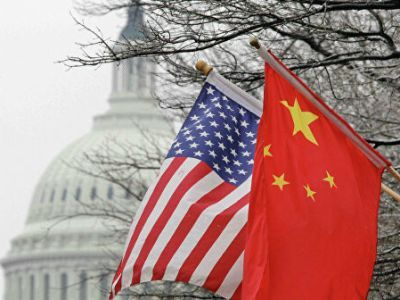 Media Revealed the Details of the First Stage of the Trade Deal between China and the United States