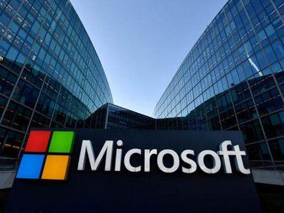 Компанией Microsoft были созданы проблемы банкам РФ