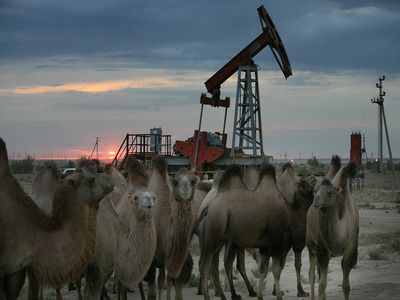 Kazakhstan Responded to Request of Belarus to Supply Oil to Replace Russian