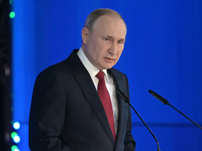 Putin Proposed Toughening the Requirements for Presidential Candidates