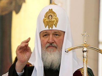 Патриарх Кирилл рассказал, как улучшить демографическую ситуацию в России