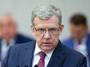 Кудрин оценил кандидатуру Мишустина на пост премьера