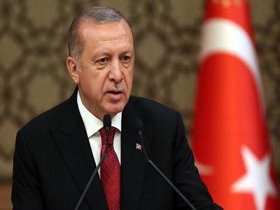 Erdogan: Turkey Begins Sending Military to Libya to Support National Consensus Government