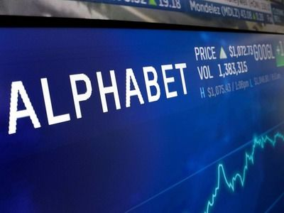 Media: Alphabet Capitalization Reached $ 1 Trillion