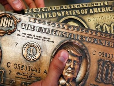 Russia Increased Investments in US Government Securities to $ 11.5 Billion