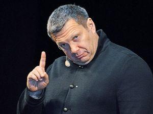 Соловьёв прокомментировал решение премьера Украины уйти в отставку
