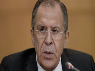 Lavrov Called US Aggressive Actions a Key Destabilizing Factor in the World