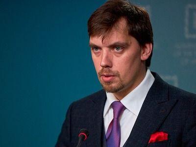 Эксперт заявил, что Гончарук устраивает украинского президента на посту премьера