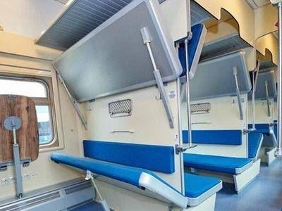 Россияне рассказали о недостатках поездов