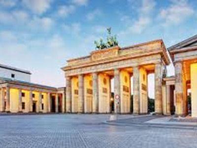 В Германии обновился рекорд по численности населения