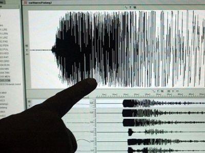 В Новосибирской области было зафиксировано землетрясение