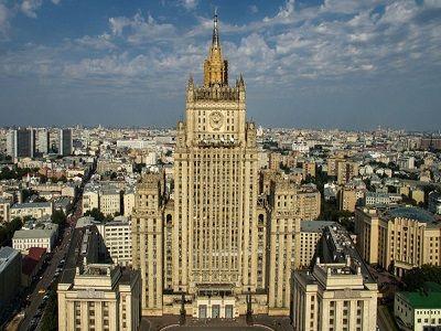 Россия попросила ООН проверить законность нового украинского закона об образовании