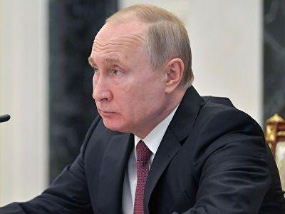 Путин заявил, что он назвал не все предложения в послании