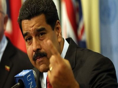 Colombian Foreign Ministry Accuses Maduro of Supporting Rebel ANL again