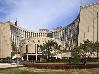 Central Bank of China Has Injected Liquidity into Economy in Amount of $ 36.4 Billion