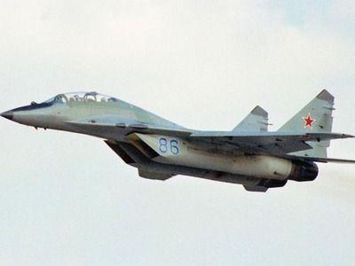 РФ поможет Белоруссии в модернизации нескольких самолётов МиГ-29