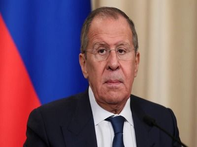 Lavrov: Saraj and Haftar Were Invited to Berlin at Insistence of Russia