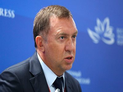 Deripaska Admitted Lack of Hope for Breakthrough Decisions in Davos