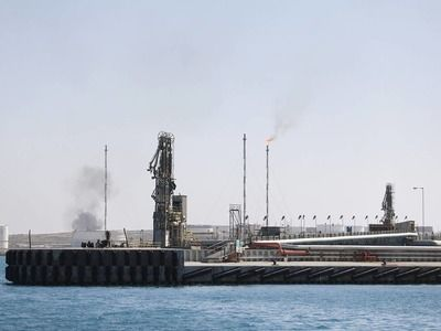 Media: Oil Production in Libya Could Fall 16 Times Due to Blockade of Ports