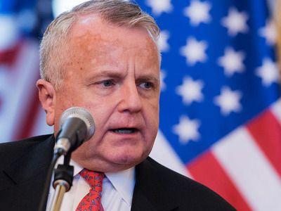 Американский посол рассчитывает на сотрудничество с властями России