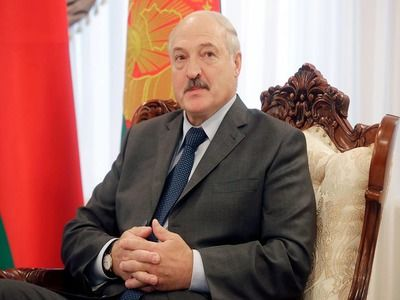 Lukashenko Said That Russia Doesn't Give Consent to Supply of Oil to Belarus from Kazakhstan