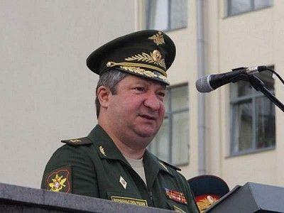 Замглаву Генштаба ВС РФ обвинили в крупном мошенничестве