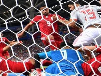 «Рубин» выиграл первый матч под руководством Леонида Слуцкого