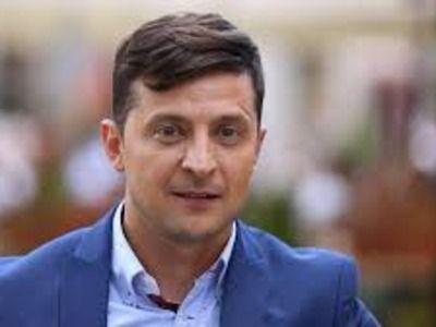 Зеленский рассказал о ценностях, которые способны объединить Украину