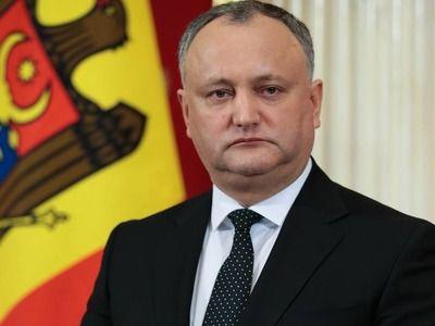 В Молдавии заявили, что не будут оплачивать долг Приднестровья за газ
