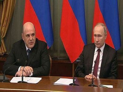 Syrian Ambassador Wished Success to New Cabinet of Ministers of Russia