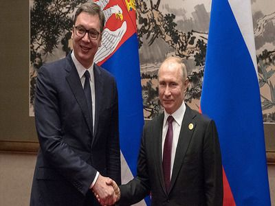 Serbia: We Will Cooperate with the RF and China, Despite Dissatisfaction of the West