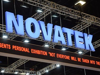 Michelson: Novatek Has No Contradictions with Gazprom on Competition in Europe