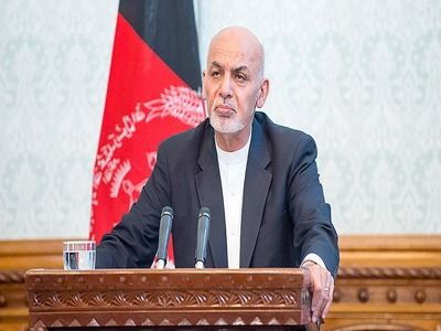 President of Afghanistan: Our Relations with the United States Are Excellent