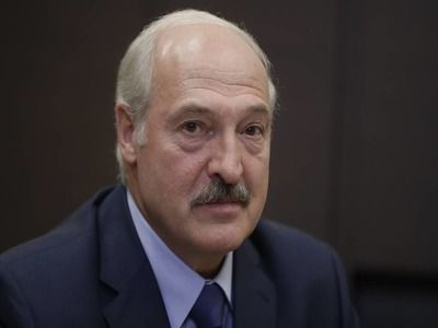 Lukashenko Said That Oil Conflict with Russia Is Connected with Former Government of the RF