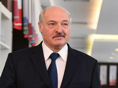 Лукашенко заявил о своём желании поговорить с президентом РФ о поставках нефти