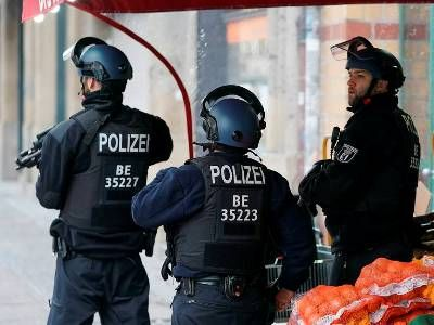 An Unknown Person Opened Fire in the German Town of Rot am See