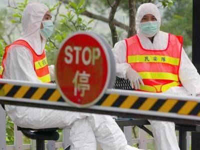 Ten Chinese Cities Are Closed Due to Coronavirus Outbreak