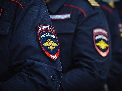 В Подмосковье полицейские предотвратили похищение пенсионерки ради квартиры