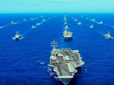 Американский адмирал дал совет брать пример с РФ