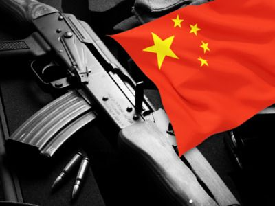 Experts: China Ranks Second after United States in Terms of Arms Sales in the World