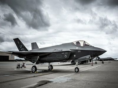 Poland Plans to Sign a Contract for Purchase of 32 F-35 Aircraft from the United States