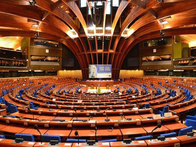 PACE President Doubts Confirmation of Credentials of All Delegations at Winter Session