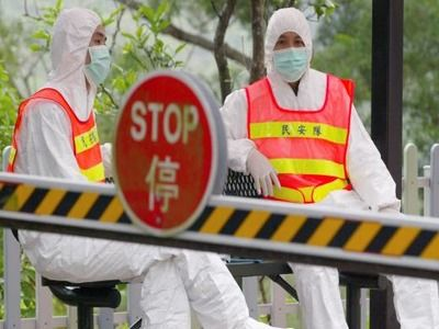 China Has Suspended Sending of Tourists Abroad Because of the Coronavirus