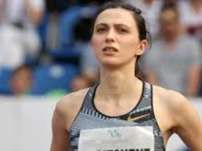 Ласицкене рассказала о стыде за участие в соревнованиях под нейтральным флагом