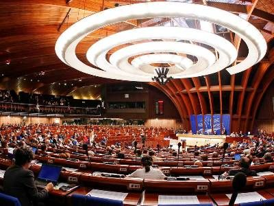 PACE Commission Rejected Anti-Russian Amendments