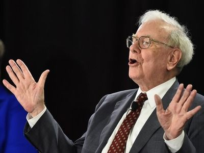 Warren Buffett Sells His Media Business
