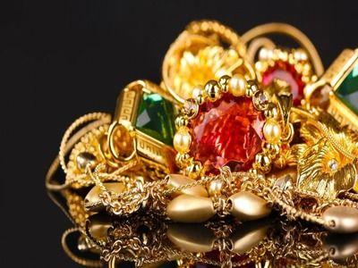Global Jewelry Demand Down 6% in 2019