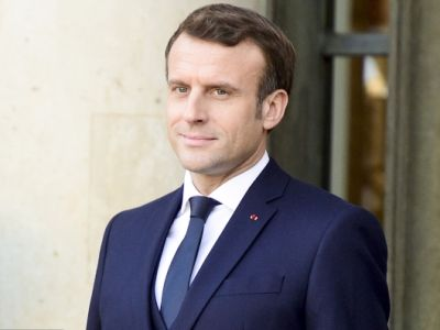 Turkish Foreign Ministry Responded to Macron's Accusations Connected with Situation in Libya