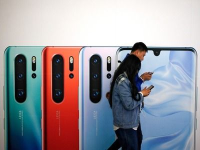 Media: Smartphone Shipments from China to Russia Suspended Due to Coronavirus