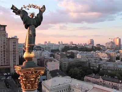Украинский президент назвал США ключевым союзником Украины